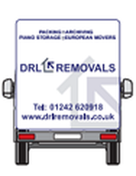 Cheltenham Removals and Storage Services