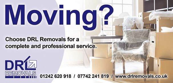 Moving Home in Gloucestershire?
